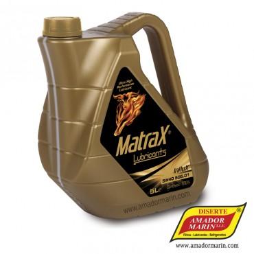 MatraX InfluX 5W40 505.01 5l