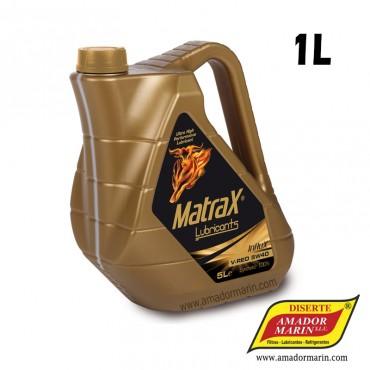 MatraX InfluX V-REO 5W40 1l