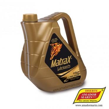 MatraX InfluX V-REO 5W40 5l