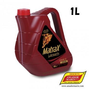 MatraX Classic B 15W40 1l