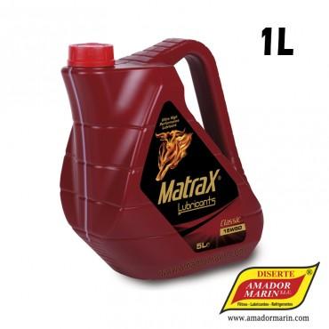 MatraX Classic 15W50 1l