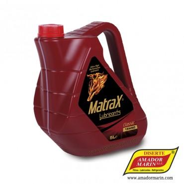 MatraX Classic 15W50 5l