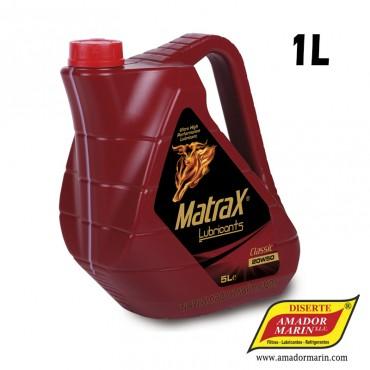 MatraX Classic 20W50 1l