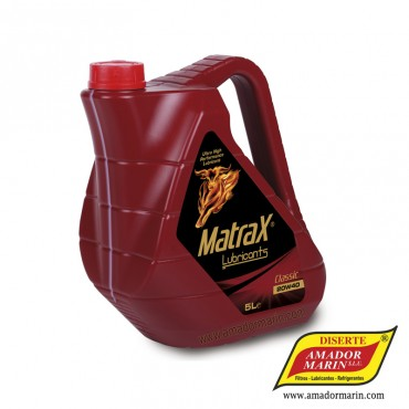 MatraX Classic 20W40 5l