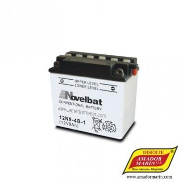 Batería Novelbat 12N9-4B-1