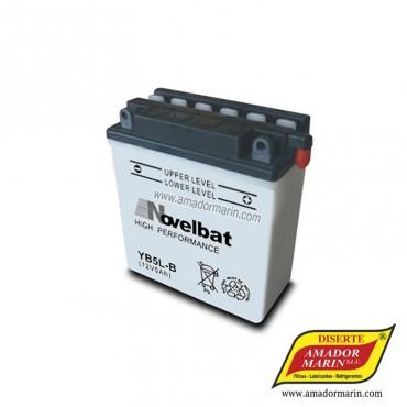 Batería Novelbat YB5-LB