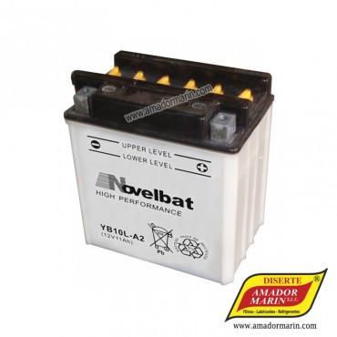 Batería Novelbat YB10L-A2