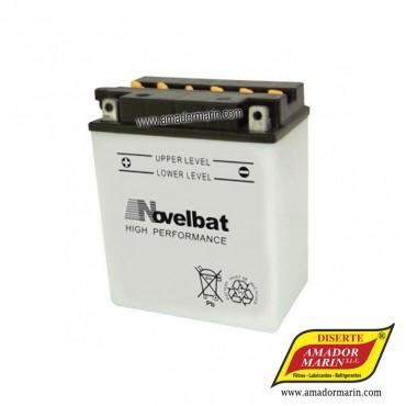 Batería Novelbat Y60N30L-A
