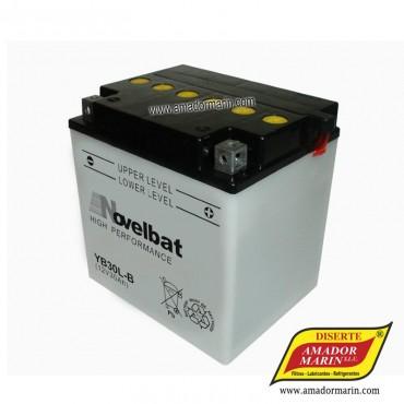 Batería Novelbat YB30L-B