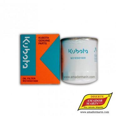 Filtro de Aceite - Kubota...
