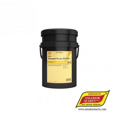 Shell Vacuum Pump Oil S2 R 100 20l