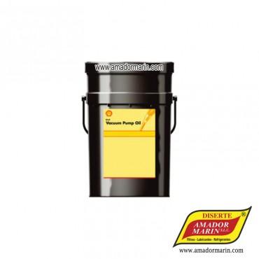 Shell Vacuum Pump S3 RX100 20l