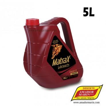 MatraX Classic B 15W40 5l