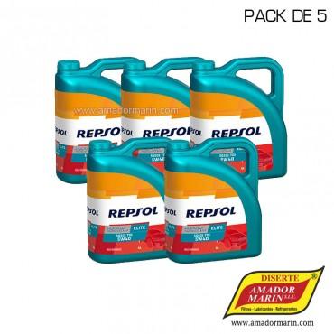 Repsol Elite 5W40 TDI 50501...