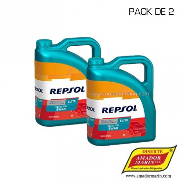 copy of Repsol Elite 5W40...
