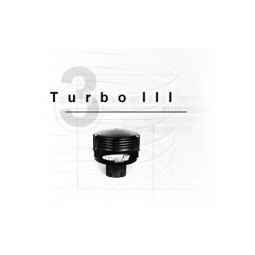 Precleaner Turbo III -...