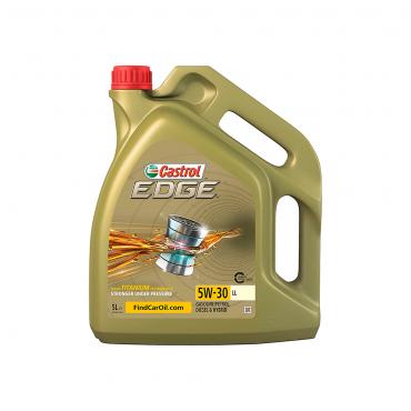 Castrol Edge 5W30 Titanium FST LL 5L