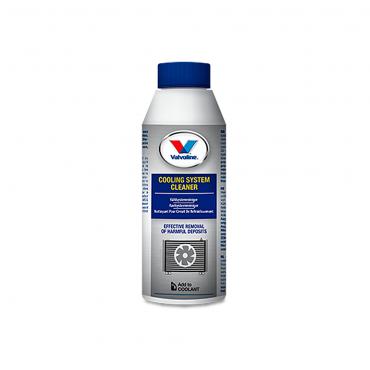 Valvoline Cooling System Cleaner 250ml - Radiador y calefacción