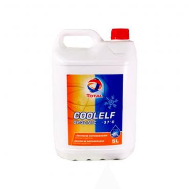 Total Coolelf Organic -37ºC 5l