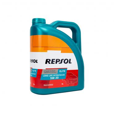 Repsol Elite Long Life...