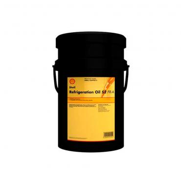 Shell Refrigeration Oil S2...