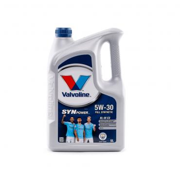 Valvoline Synpower 5W30 XL-III C3 5L