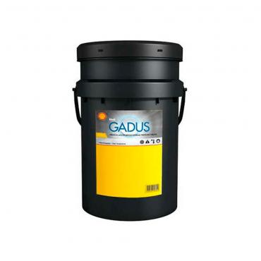 Shell Gadus S5 T100 2 18 kg