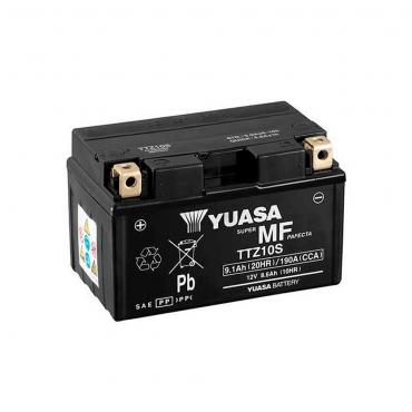 Batería Moto Yuasa TTZ10S