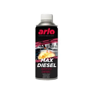 ARLO Aditivo Max Diésel 400ml