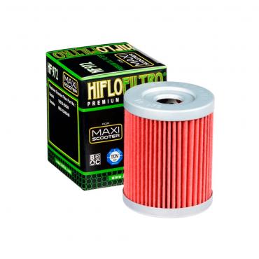 Filtro de aceite Hiflofiltro HF972