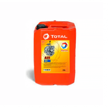Total ATF 33 20L