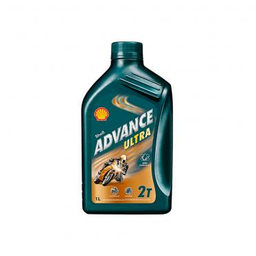 Shell Advance Ultra 2T, 1L