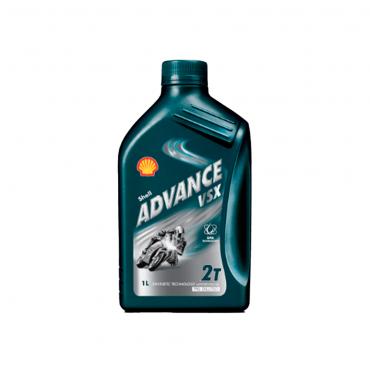 Shell Advance VSX 2 FC/EGD 1L