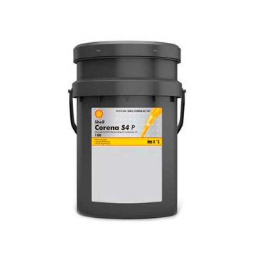 Shell Corena S4 P 100 20L