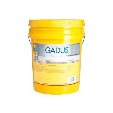 Shell Gadus S3 V460 2 18 kg