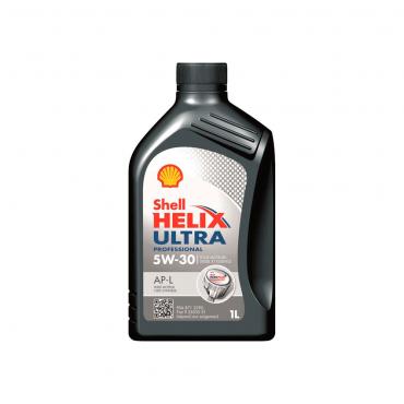 Shell Helix Ultra Professional AP L 5W30 1L