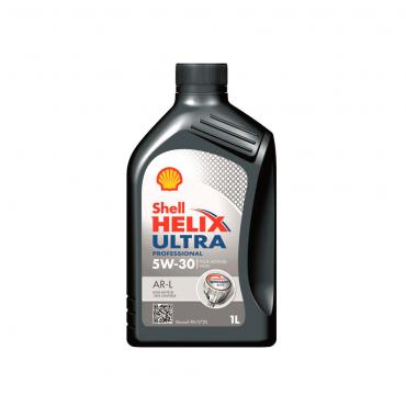 Shell Helix Ultra Professional AR L 5W30 1L