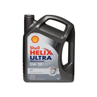 Shell Helix Professional AF 5W20 5L