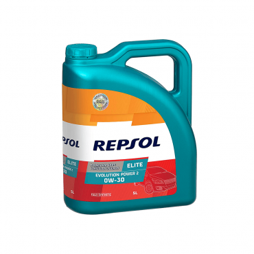 Repsol Elite Evolution...