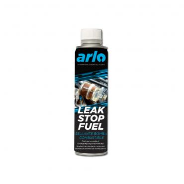 ARLO Aditivo Leak Stop Fuel 250ML (Aditivo Bomba Gasoil)