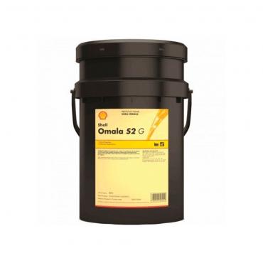 Shell Omala S2 GX 68 20L