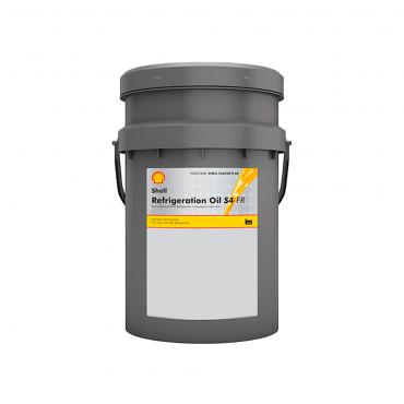 Shell Refrigeration Oil S4 FR-F 100 20L
