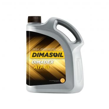 Dimasoil DIMADEX ATF III 5L