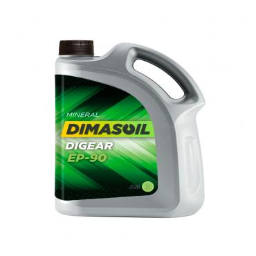 Dimasoil DIGEAR EP 90 5L