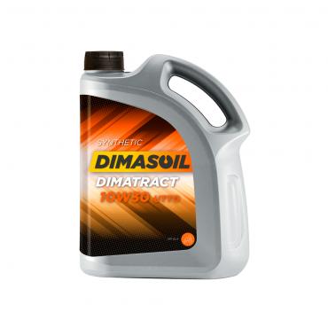 Dimasoil DIMATRACT 10W30 UTTO 5L