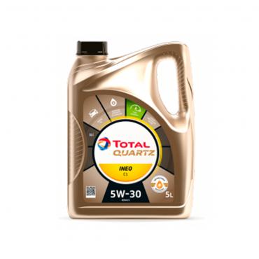 Total Quartz INEO C1 5W30 5L