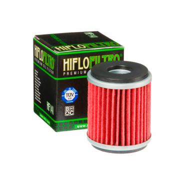 Filtro de aceite Hiflofiltro HF141