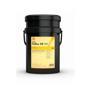 Shell Tellus S2 MX 68 20L