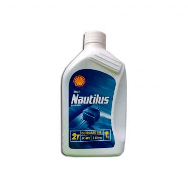 Shell Nautilus 2T Premium...