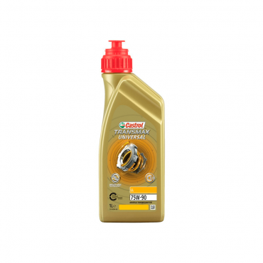 Castrol Transmax Universal LL 75W90 1L